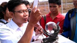 BMKG (Klimatologi) : Alat BMKG Bagian 1