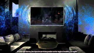 Samsung Smart TV - 3D