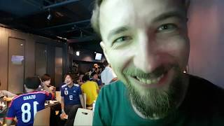Polska - Japonia Kibicujemy Naszym z Tokio! - Na żywo