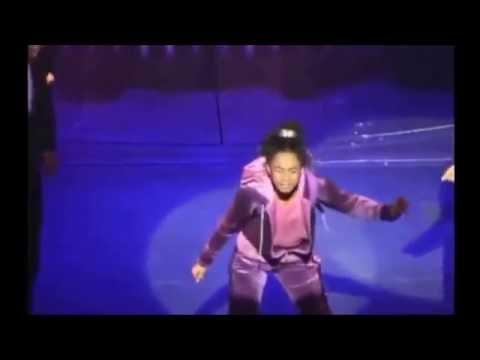 Violet Beauregarde Charlie And The Chocolate Factory Musical Violet Beauregarde (Ju...