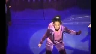Repeat youtube video Violet Beauregarde (Juicy! - London Musical, 2013)