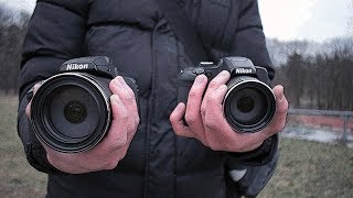 Nikon Coolpix B700 vs Coolpix P900 – Which One is Better?