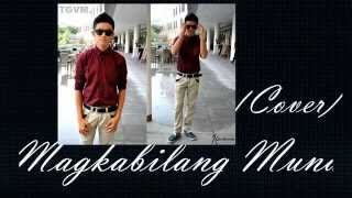 Magkabilang Mundo Cover Jhay Jordan Jocson.mp3