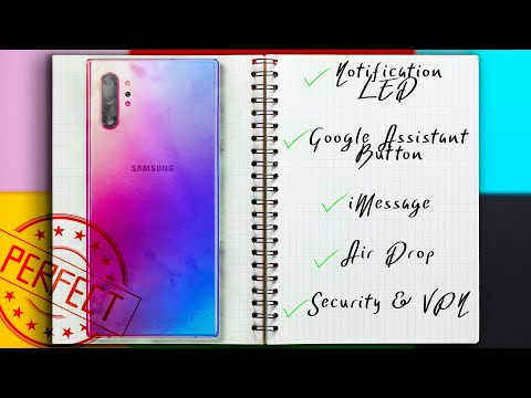 Galaxy Note 10 Plus Must Have Apps For The Ultimate Setup