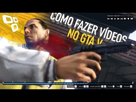 GTA 5: como usar o Editor Rockstar e o Modo Diretor - TecMundo