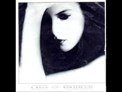B-Movie - Nowhere Girl (Version)