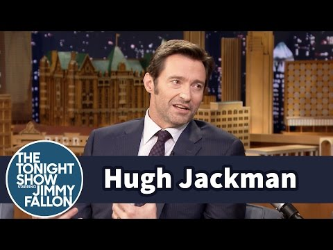 Jerry Seinfeld Convinced Hugh Jackman to End Wolverine with Logan