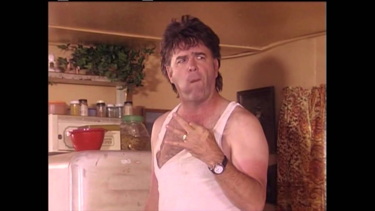 Blue Collar Tv White Trash Days Of Our Lives Youtube