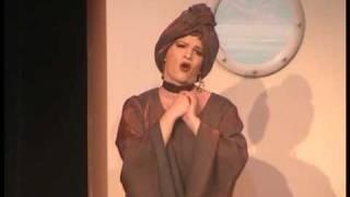 Madame Faro - Stroganoff (friedrich Hollaender)