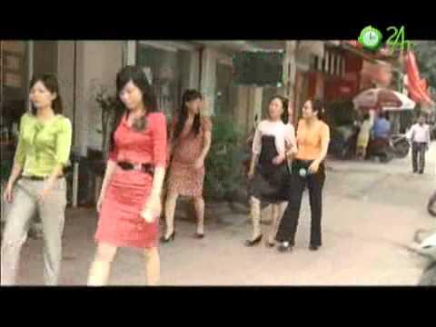 Video  Ghi hình th i trang công s  Vi t trên ph    Video Ghi hinh thoi trang cong so Viet tren pho