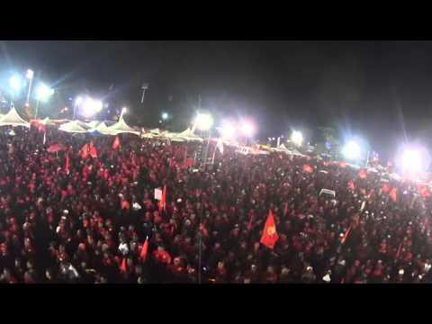 PNM Crowd