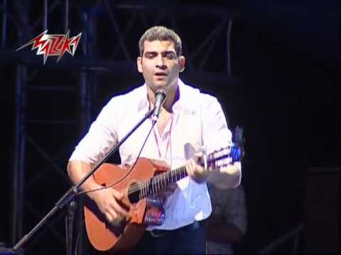 YaMagnoun - Asala&WestElBalad يا مجنون-حفلة - أصالة ووسط البلد