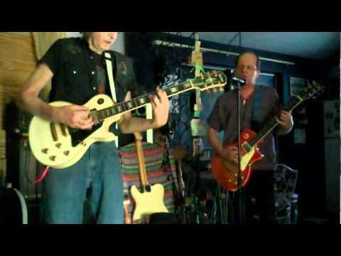 Rotten Junkyard Dogs/The Pontiac Song