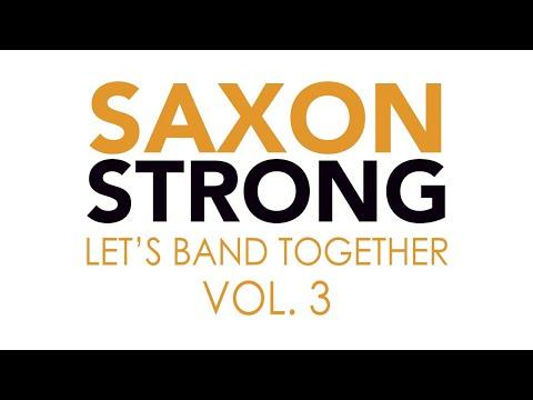 Let's Band Together Vol. 3