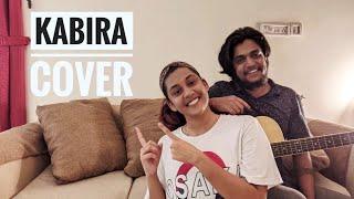 KABIRA cover | Arya Dhayal ft Febil John Roy Thumb