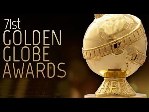 2014 Golden Globe Awards - Discussion