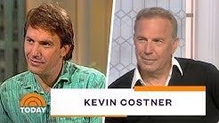 Kevin Costner's Best Moments On TODAY | TODAY Original