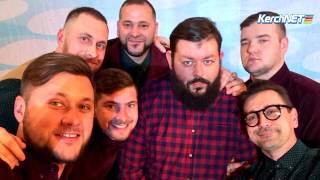 Керченские юмористы вошли в тройку лидеров Краснодарской лиги КВН