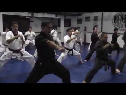 Ucelo Martial Arts programa de Jóvenes y Adultos Guatemala  escuela Central