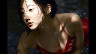 武田玲奈 史上最強女子 Takeda Rena History's Strongest Mo-Gra Girl ...