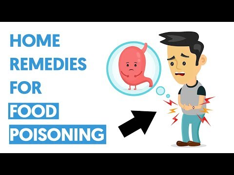 4 Natural Home Remedies for Food Poisoning