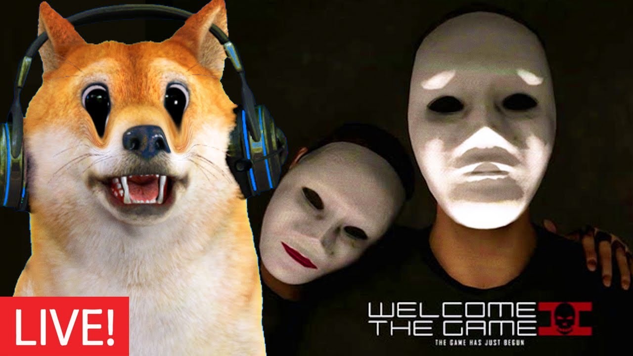 AM TERMINAT WELCOME TO THE GAME II CEL MAI INSANE MECI!