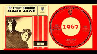 Watch Everly Brothers Mary Jane video