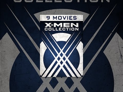 X-Men Collection: 9-Movies