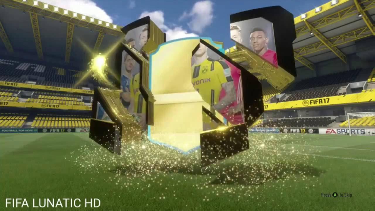 Fifa 17 Free Packs