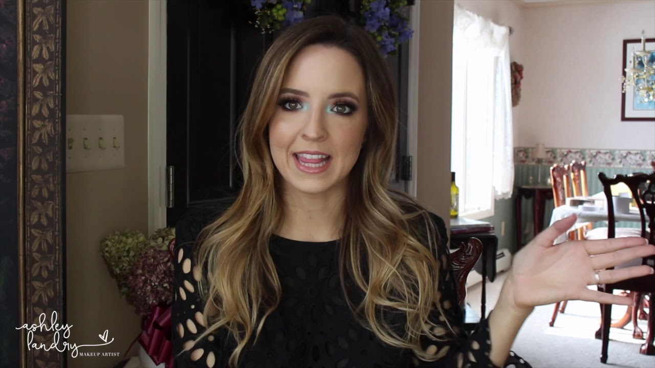 Life Update!! Why I've Been MIA | Ashley Landry