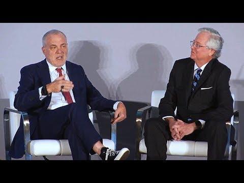 U.S. News Healthcare of Tomorrow 2017 Highlights