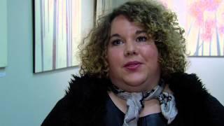 Culture : Carole Carpier expose à Voisins-le-Bretonneux