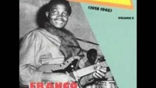 Download Franco et O.K Jazz - Sansi Fingomangoma MP3 song and Music Video