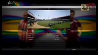 PES2011 - Pro Evolution Soccer 2011 PS3 by Tizi