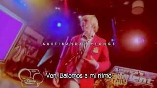 Austin & Ally - Rock & Roll (Reprise) - Sub. Español
