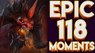 ⚡️Heroes of the Storm | Epic Moments #118