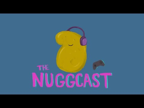 Episode 09 - Graphics vs Gameplay - The Nuggcast