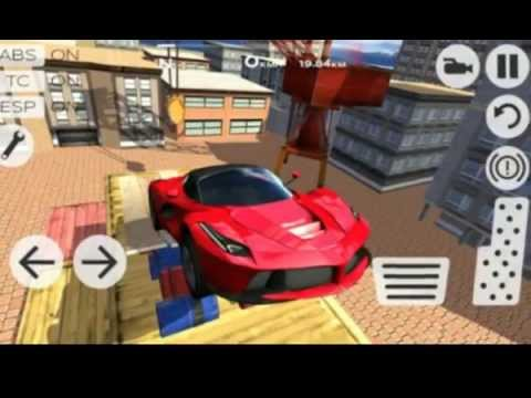 [Game] Extreme Car Driving Simulator   Android App