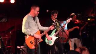 """Camper Van Beethoven playing """"Take the Skinheads Bowling"""" and """"Sad Lover's Waltz"""""""