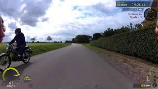 cTB - Zijldijk - Garsthuizen - Westeremden (einde links) 01.
