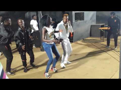 Sweetstar Live performance at Oloika