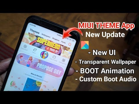 Miui Theme Downloader