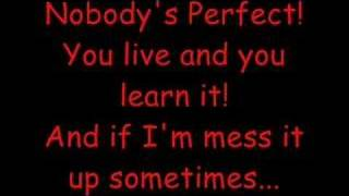 Hannah Montana-Nobody