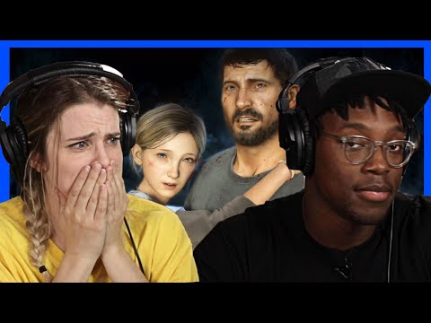We React To The Saddest Video Game Moments