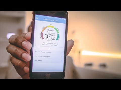 This is What I Did to Get A Excellent Credit Score