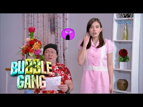 Bubble Gang: Life Of Fakebook