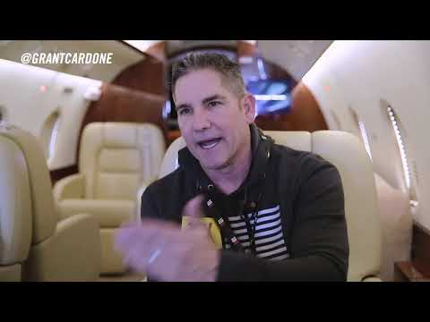 How to Write a Best Selling Book - Grant Cardone
