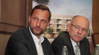 Neue Dorint GmbH übernimmt Hotel im Bismarck Quartier Düren