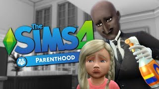 GURT GURT - Sims 4 Funny Moments #2