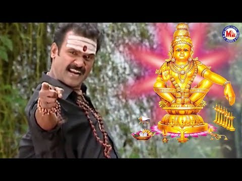 మణిఖణ్డా-స్వామిని-|-manikhanda-swaminee-|-ayyappa-devotional-song-|-telugu-devotional-video-song